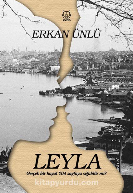 Leyla PDF Kitap İndir