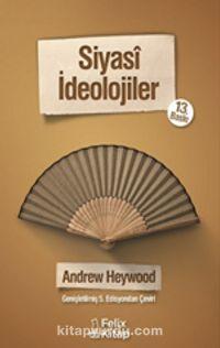 Siyasi İdeolojiler PDF Kitap İndir