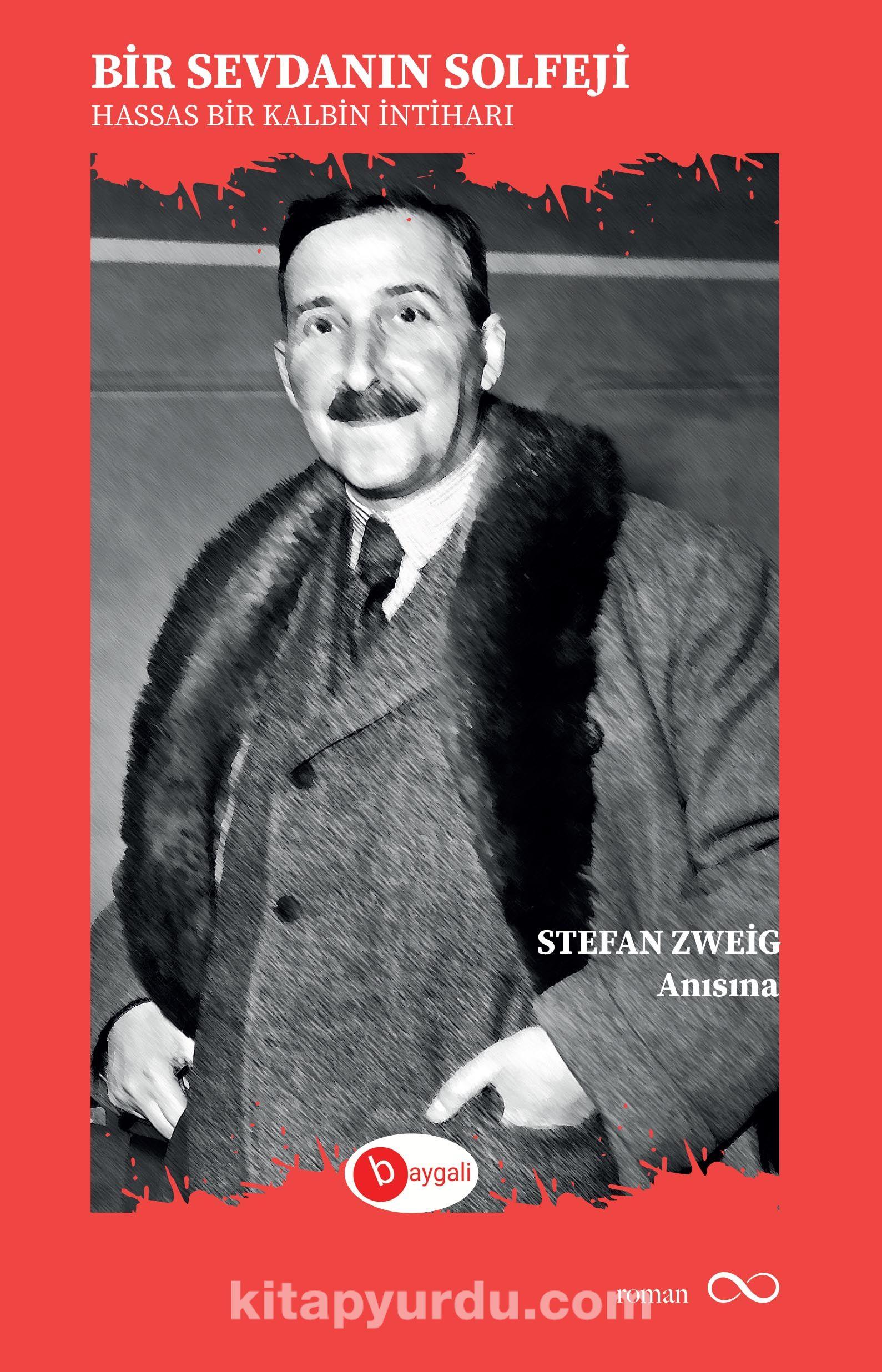 Bir Sevdanın Solfeji PDF Kitap İndir