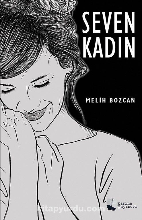 Seven Kadın PDF Kitap İndir