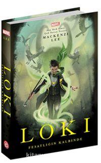 Marvel / Loki Fesatlığın Kalbinde PDF Kitap İndir