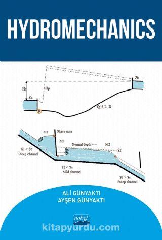 Hydromechanics PDF Kitap İndir