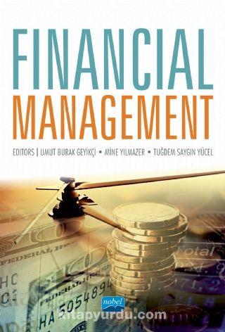 Financial Management PDF Kitap İndir