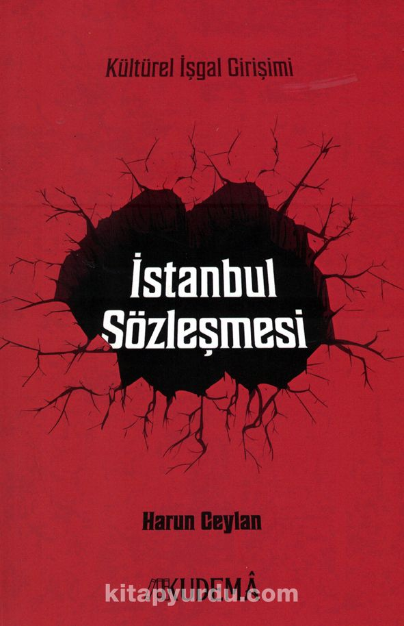 Kültürel İşgal Girişimi İstanbul Sözleşmesi PDF Kitap İndir