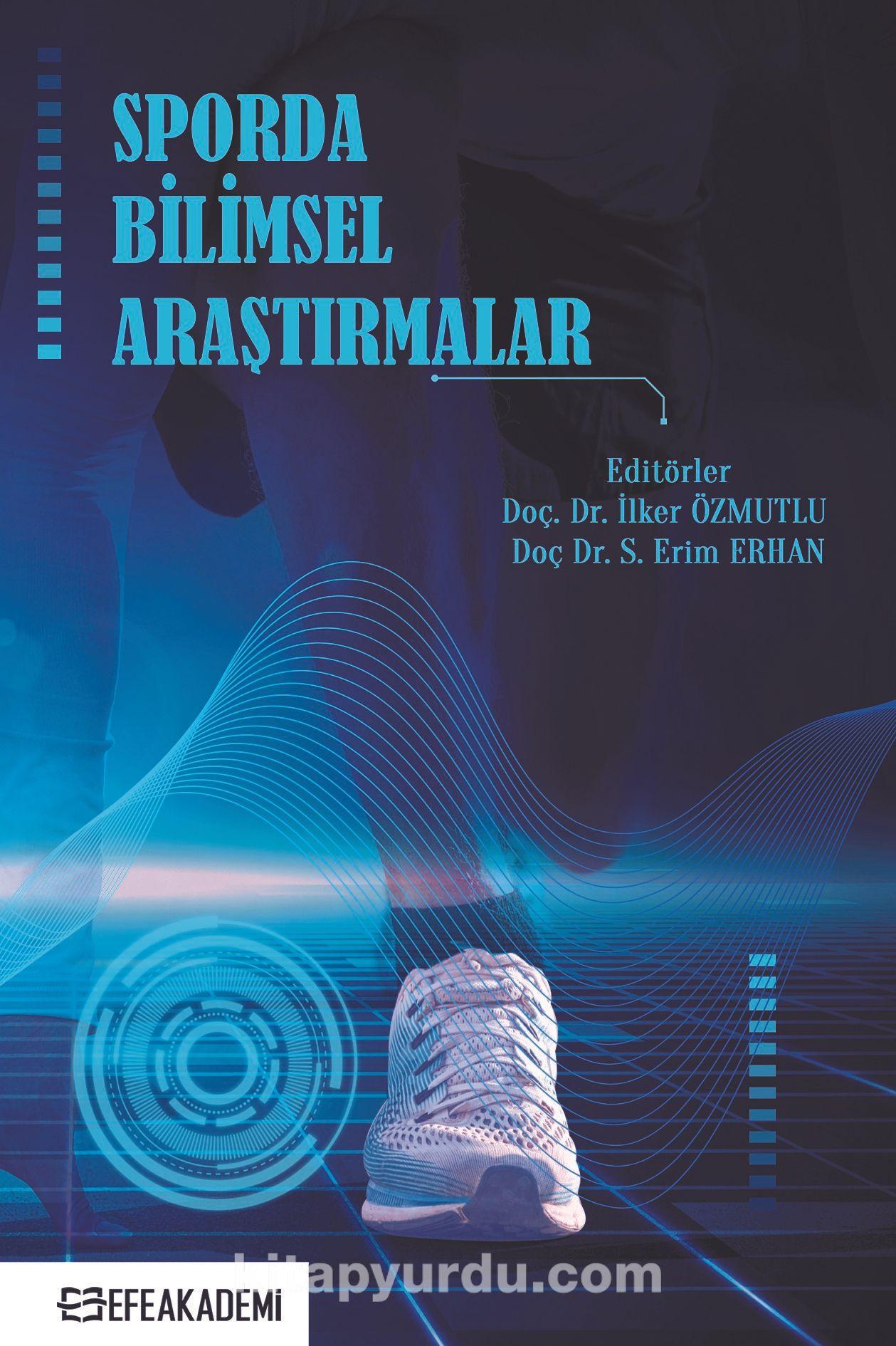 Sporda Bilimsel Araştırmalar PDF Kitap İndir