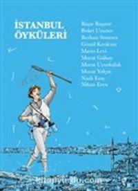 İstanbul Öyküleri PDF Kitap İndir