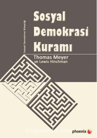 Sosyal Demokrasi Kuramı - Thomas Meyer pdf epub