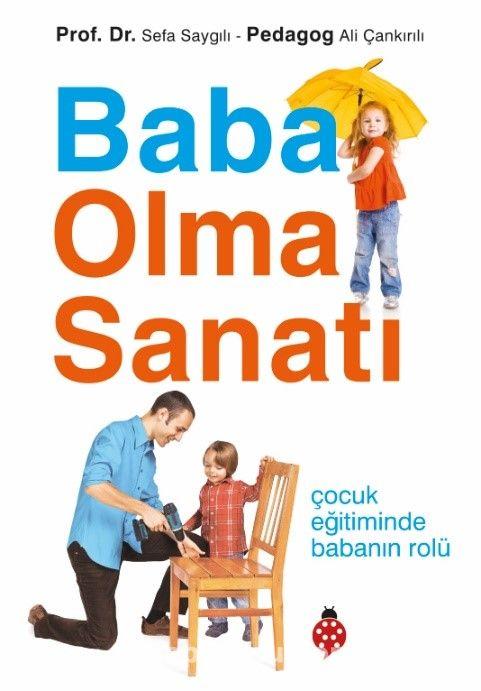 Baba Olma Sanatı PDF Kitap İndir