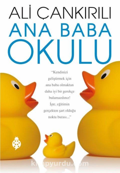 Ana Baba Okulu PDF Kitap İndir