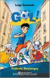 Gol & Futbola Başlangıç (Ciltli)