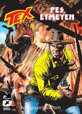 Tex 20 / Pes Etmeyen - Mauro Boselli pdf epub