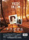 7edi İklim Sayı:367 Ekim 2020 Kültür Sanat Medeniyet Edebiyat Dergisi