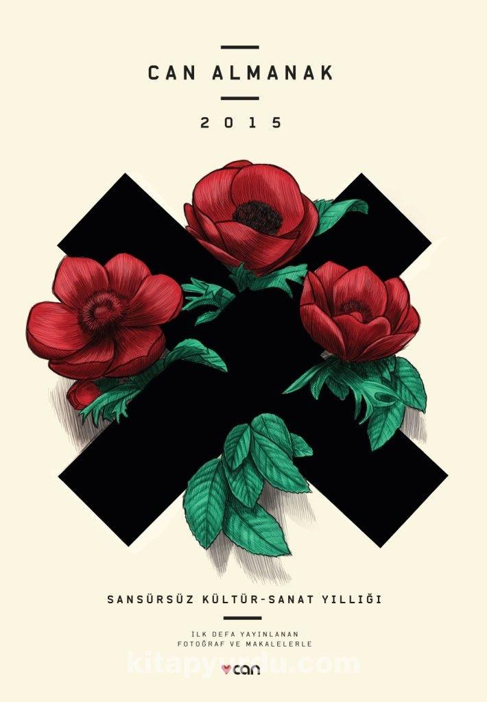 Can Almanak 2015 -  pdf epub