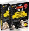 2016 DGS Harika Tek Kitap Konu Anlatımlı (Soru Bankası Hediyeli)