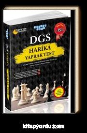 2016 DGS Harika Yaprak Test