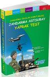 2016 Jandarma Astsubay Yaprak Test