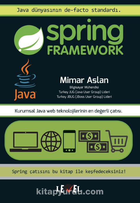 Spring Framework - Mimar Aslan pdf epub