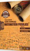 2016 KPSS Matematiğin Pusulası Tamamı Çözümlü Soru Bankası