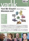 Varlık Edebiyat ve Kültür Dergisi Kasım 2020