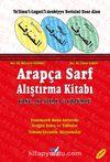 Arapça Sarf Alıştırma Kitabı & Konu Anlatımlı-Çözümlü