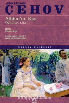 Albion'un Kızı / Öyküler Cilt 1 PDF Kitap İndir