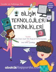 Çocuklar İçin Kodlama -Bilişim Teknolojileri Etkinlikleri 3