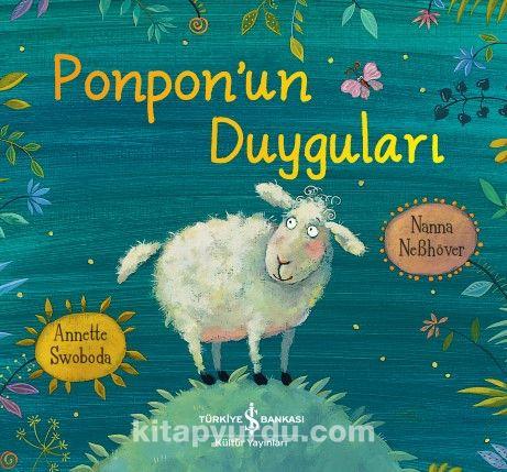 Ponpon'un Duyguları PDF Kitap İndir