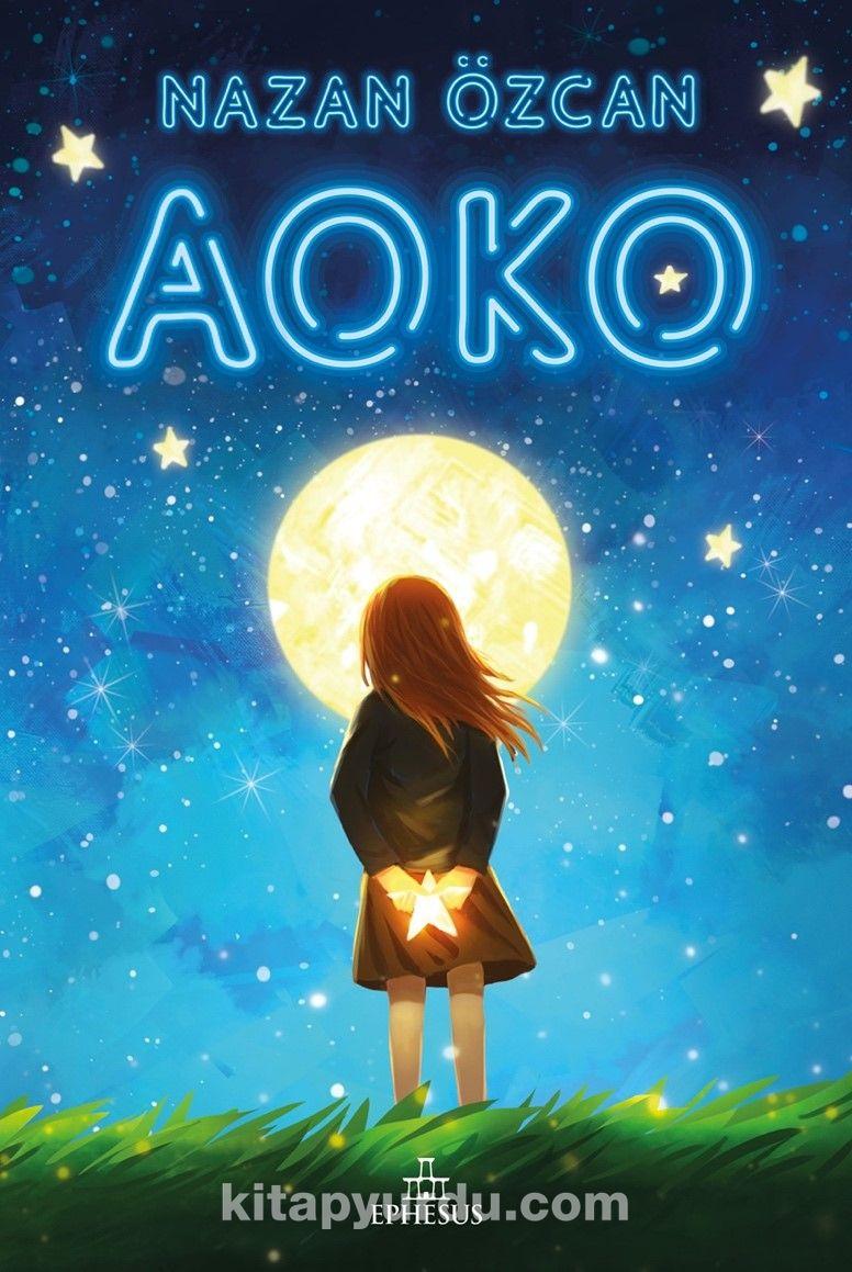 Aoko (Ciltli) PDF Kitap İndir