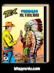 Tex Klasik 17 - Colorado Altınları - Grand Canyon