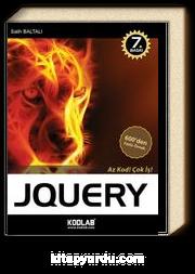 Jquery & Az Kod! Çok İş!
