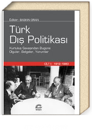 Türk Dış Politikası  Cilt 1 (Ciltli) 1919- 1980