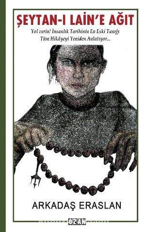 Şeytan-ı Lain'e Ağıt PDF Kitap İndir