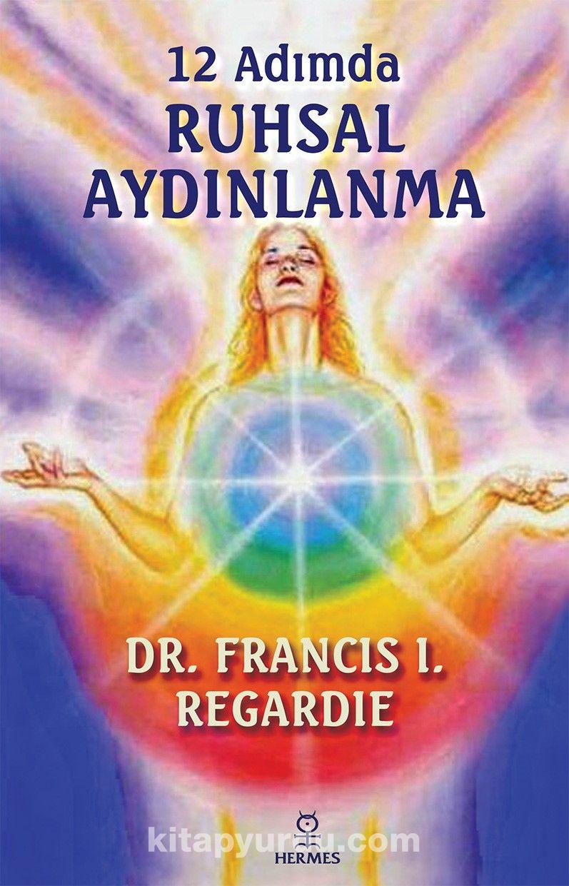 12 Adımda Ruhsal Aydınlanma PDF Kitap İndir