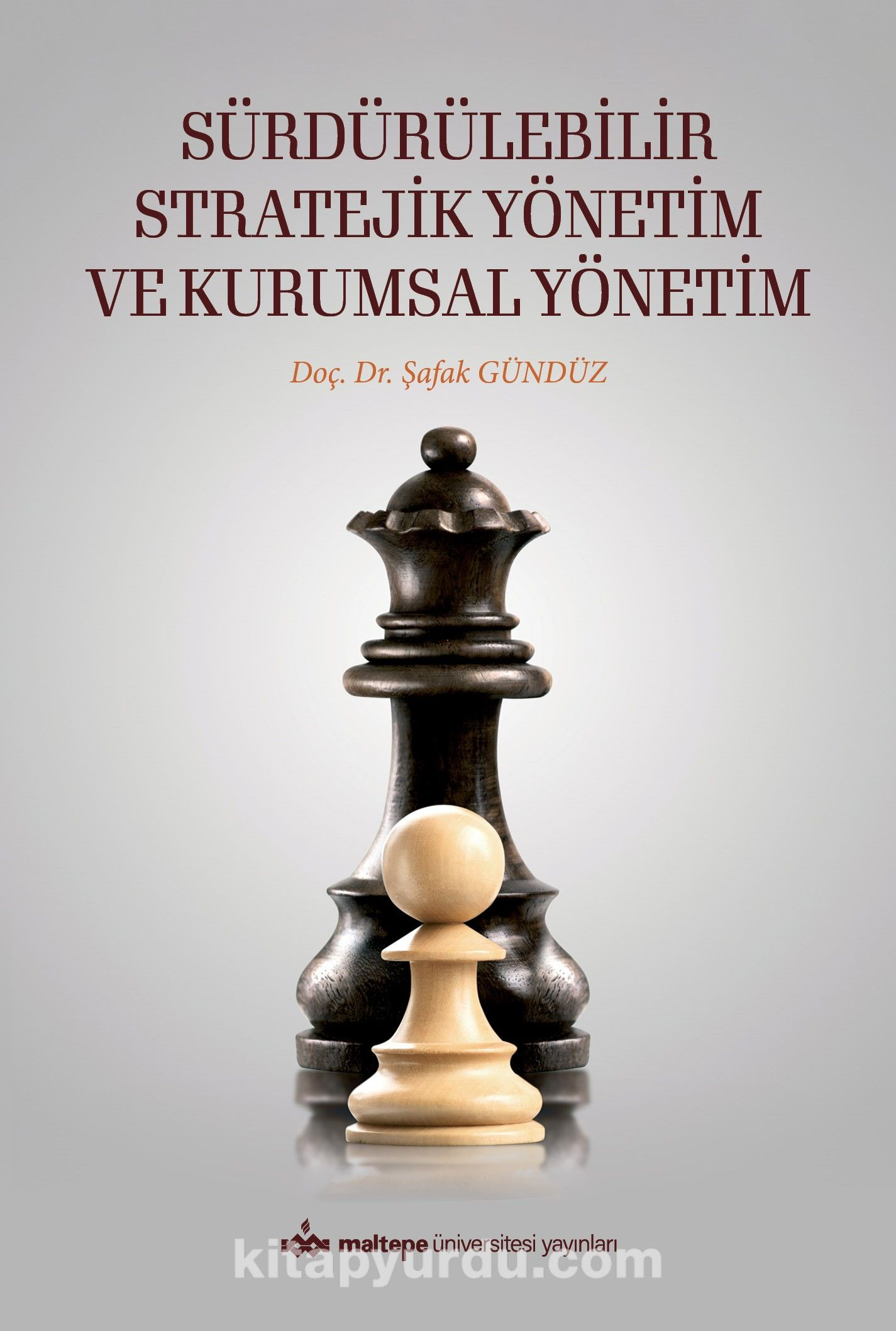 Sürdürülebilir Stratejik Yönetim ve Kurumsal Yönetim PDF Kitap İndir
