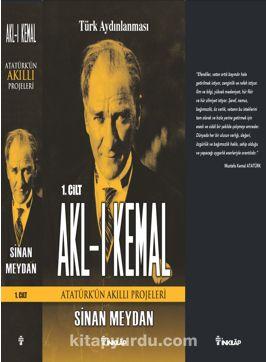 Aklı Kemal (5 Cilt Bir Arada 1. Cilt) PDF Kitap İndir
