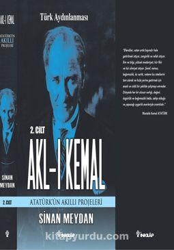 Aklı Kemal (5 Cilt Bir Arada 2. Cilt) PDF Kitap İndir