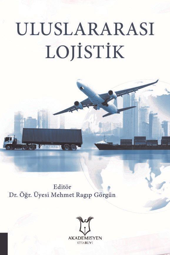 Uluslararası Lojistik PDF Kitap İndir