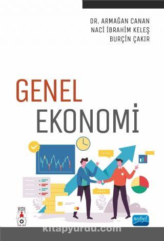 Genel Ekonomi PDF Kitap İndir