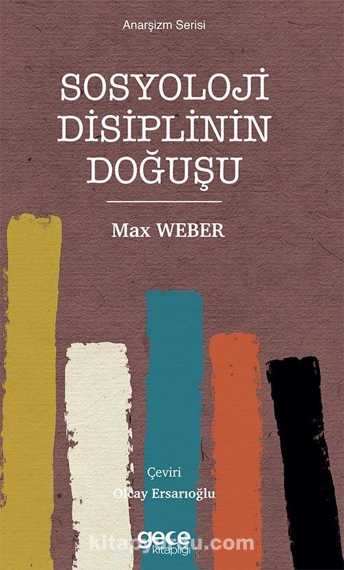 Sosyoloji Disiplinin Doğuşu PDF Kitap İndir