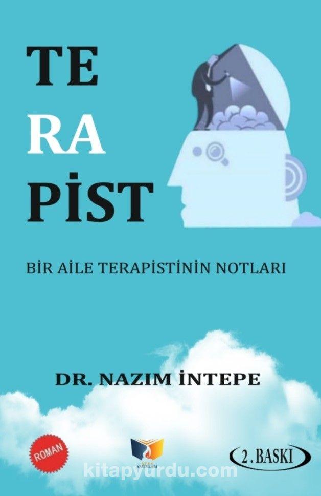 Terapist PDF Kitap İndir