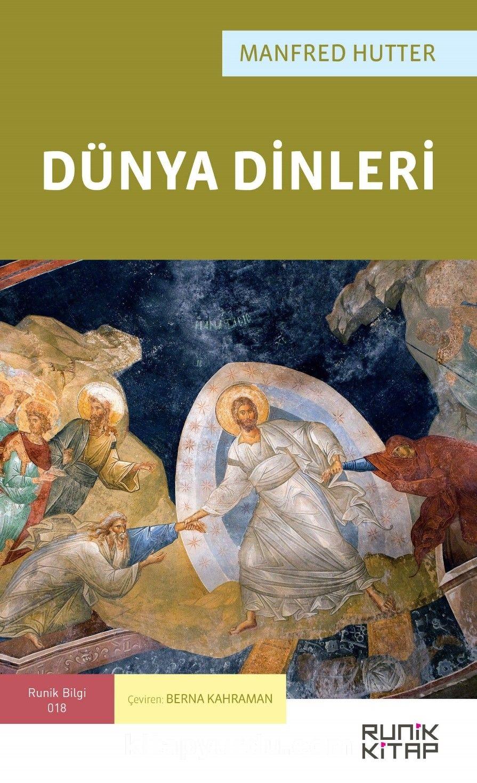 Dünya Dinleri PDF Kitap İndir