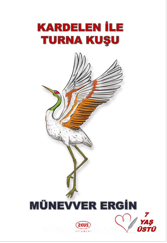 Kardelen ile Turna Kuşu PDF Kitap İndir