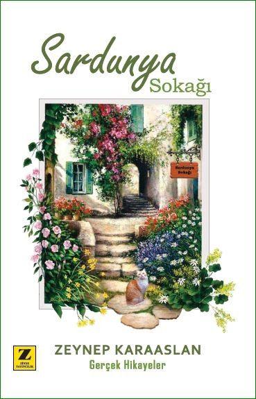Sardunya Sokağı PDF Kitap İndir