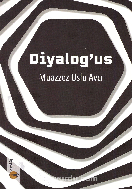 Diyalog'us PDF Kitap İndir