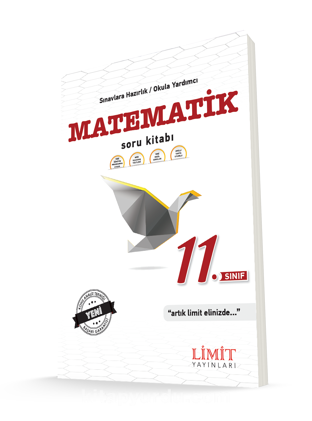 11. Sınıf Matematik Soru Kitabı PDF Kitap İndir
