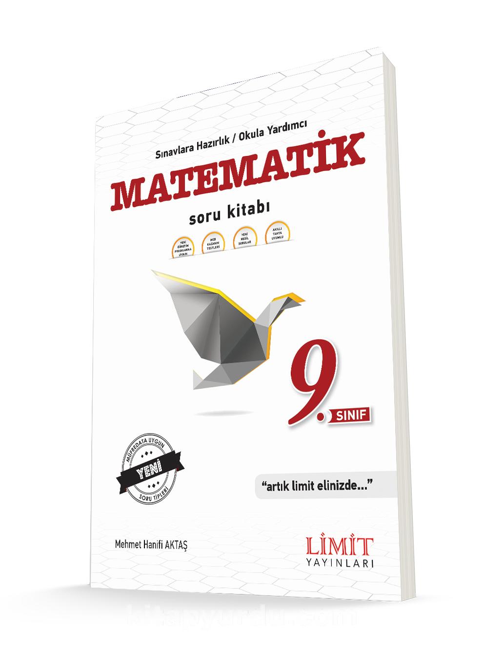 9. Sınıf Matematik Soru Kitabı PDF Kitap İndir