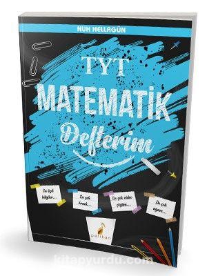 TYT Matematik Defterim PDF Kitap İndir