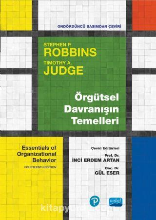 Örgütsel Davranışın Temelleri PDF Kitap İndir