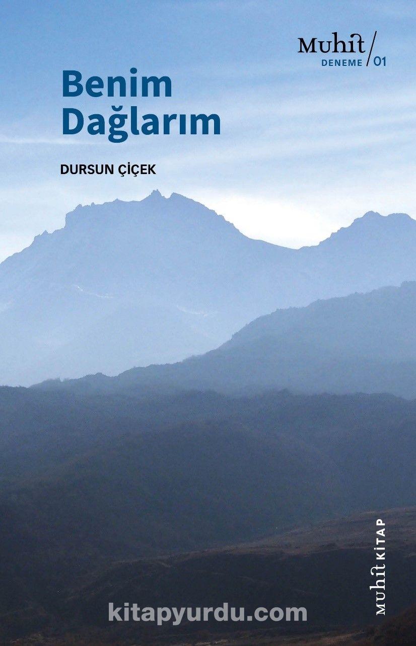 Benim Dağlarım PDF Kitap İndir