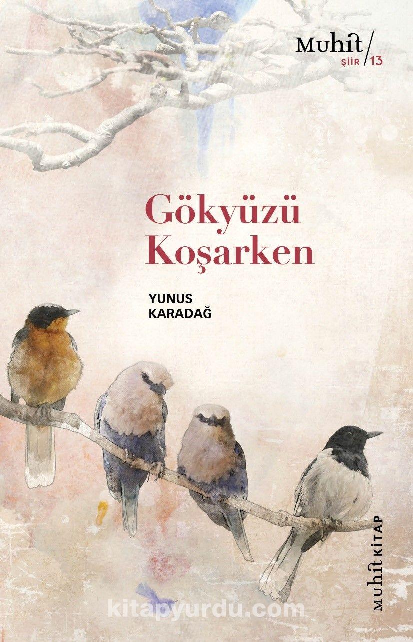 Gökyüzü Koşarken PDF Kitap İndir